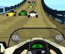 Play Coaster Racer