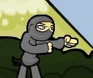 Play Ninja Golf