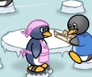 Play Penguin Diner