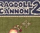 Play Ragdoll Cannon 2