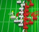 Play Retro Electro Football
