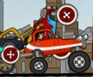 Play Rod Hot's Hot Rod Racing