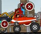 Play Rod Hot's Hot Rod Racing
