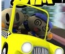 Play Sim Taxi 2
