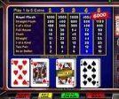 Play Video Poker Casino